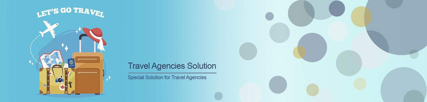 آژانسها و دفاتر گردشگری